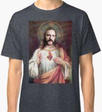Lemmy the new Jesus Classic T-Shirt