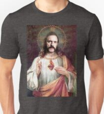 Lemmy the new Jesus Unisex T-Shirt