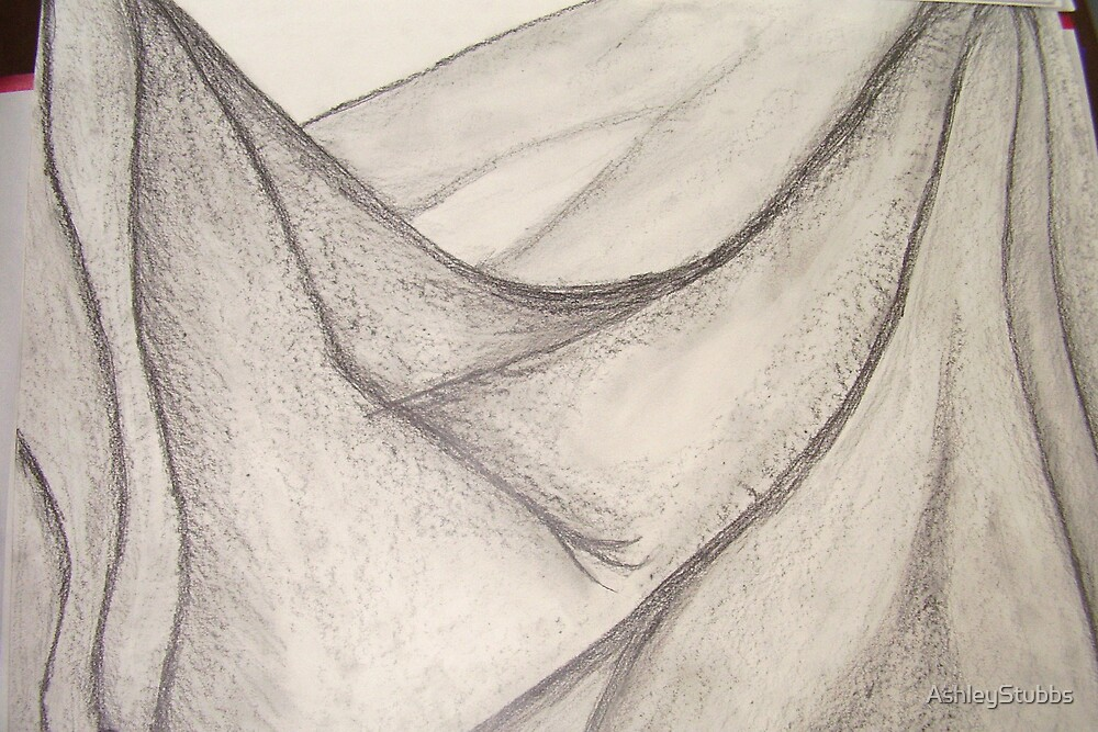 Curtain by AshleyStubbs
