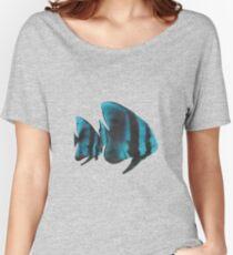 Batfish Women's Relaxed Fit T-Shirt