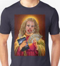 Drag Jesus Katya Unisex T-Shirt