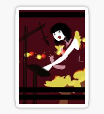 Kimbra Sticker