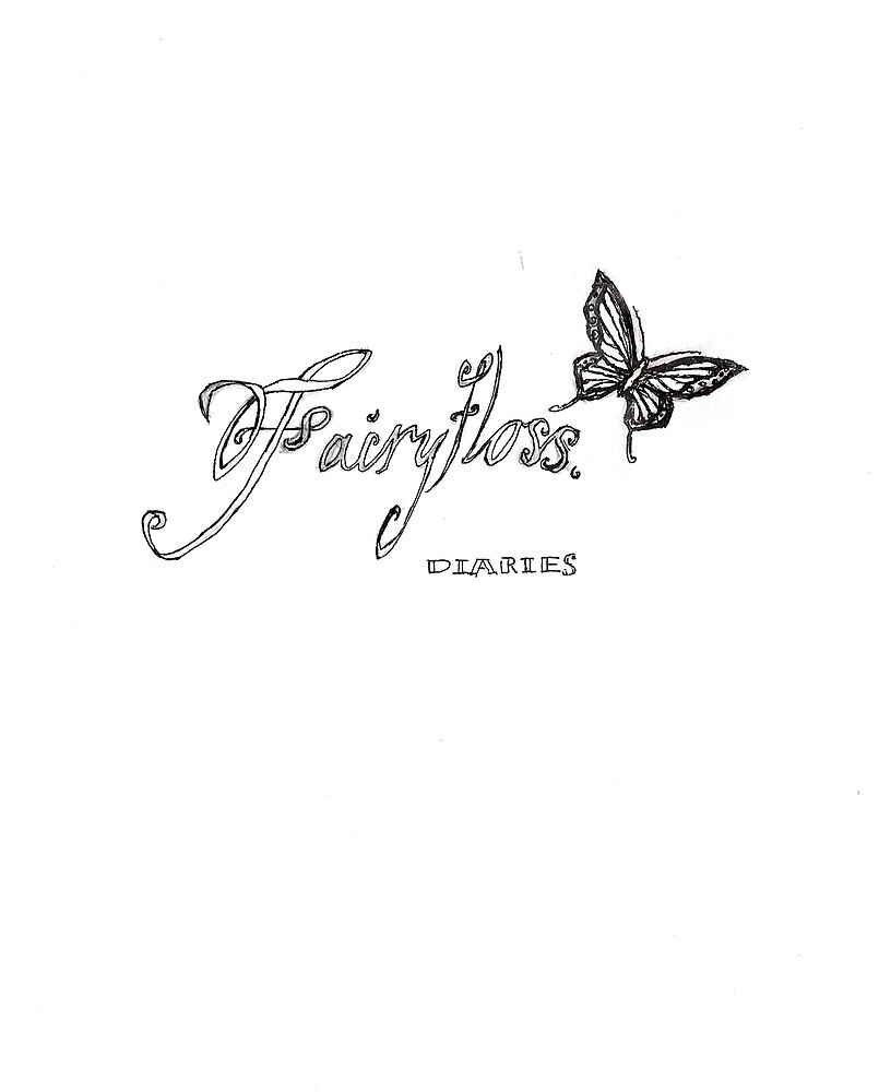 Fairyfloss Diaries by yasmine