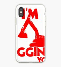 Valentines Day T-Shirt iPhone Case