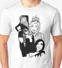 Queens (11) Unisex T-Shirt