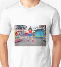 Hullywood Icon - Tricia Boulton T-Shirt