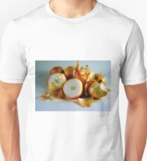 Onions Have Layers Unisex T-Shirt