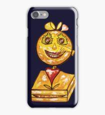 Vada pav iPhone Case/Skin