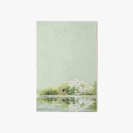 Moon Lovers/Scarlet Heart: Ryeo - Hae Soo & Wang So  Art Board Print