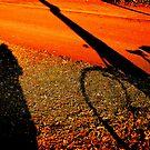shadow... by AnaBanana