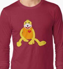 Sweet Hello from Flat E Long Sleeve T-Shirt