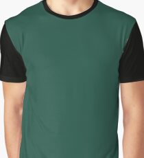 Brunswick Green Graphic T-Shirt