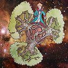 «Nebulosa Principito» de laramaktub