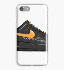 AF1 x Vlone iPhone Case/Skin