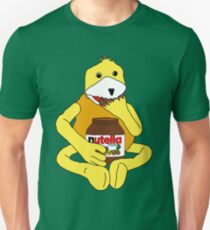 Flat E Nutella Therapy T-Shirt