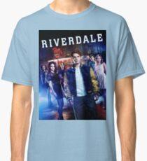 RIVERDALE - NETFLIX Classic T-Shirt