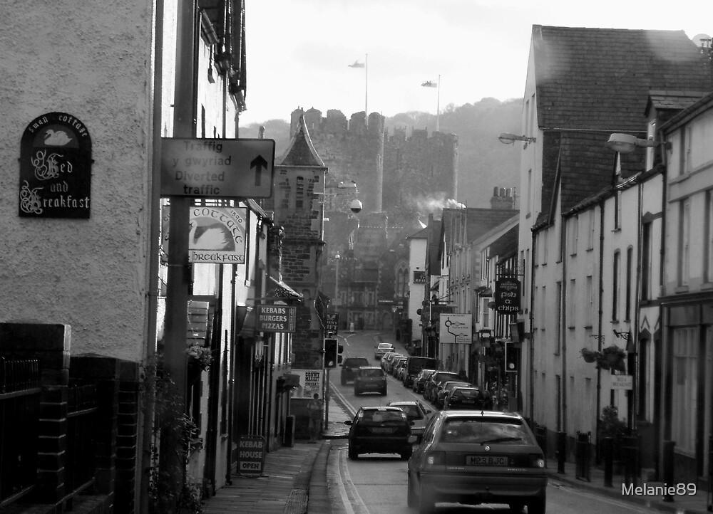 Conway, Wales by Melanie89