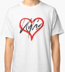 <3 Kylie Classic T-Shirt