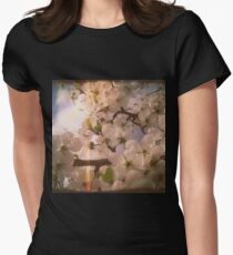 White Plum Blossoms 4 T-Shirt
