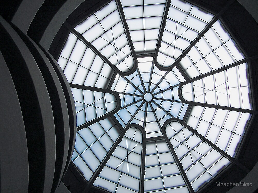 Glass Ceiling by Meaghan Sims