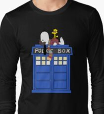 Daydreaming Doctor T-Shirt