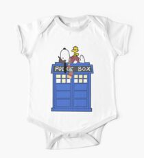 Daydreaming Doctor Kids Clothes