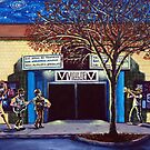 'The Visulite Theatre' by Jerry Kirk