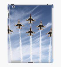 The US Air Force Thunderbirds iPad Case/Skin