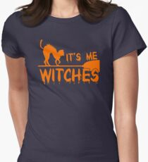 Its me Witches Halloween T-Shirt