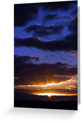 Cervantes Sunrise  by EOS20