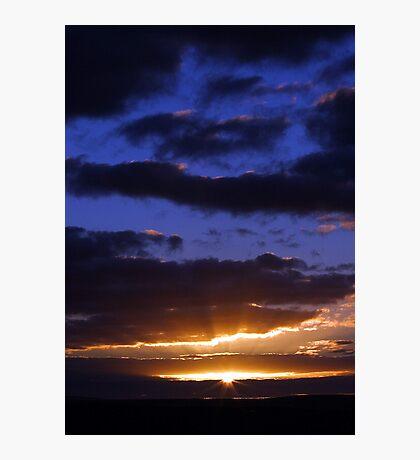 Cervantes Sunrise  Photographic Print
