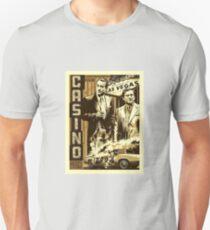Casino Robert DeNiro Mafia Gangster Unisex T-Shirt