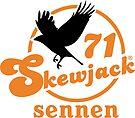 Sennen Crow - Skewjack® by SKEWJACK