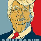 Demagogue by GeekPunk