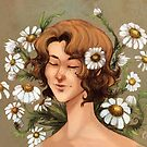 Chamomile  by Casey Shaffer