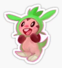 Chespin! Sticker