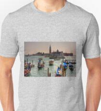 Giudecca Canal Unisex T-Shirt