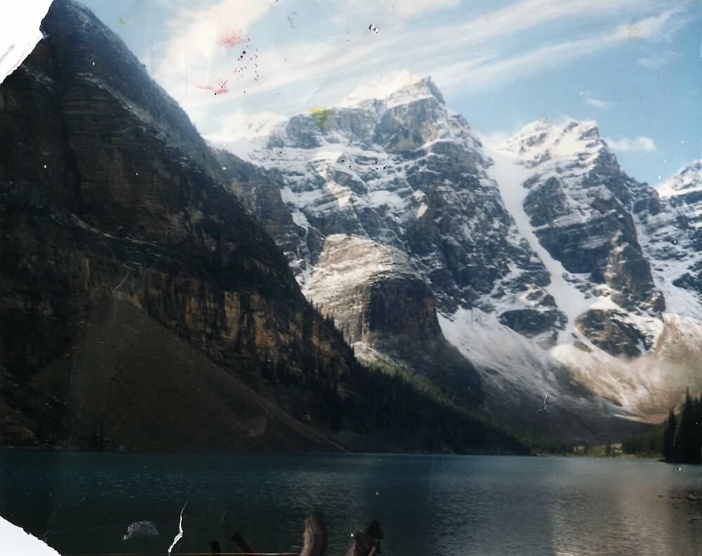 valley of the ten peaks by oilersfan11