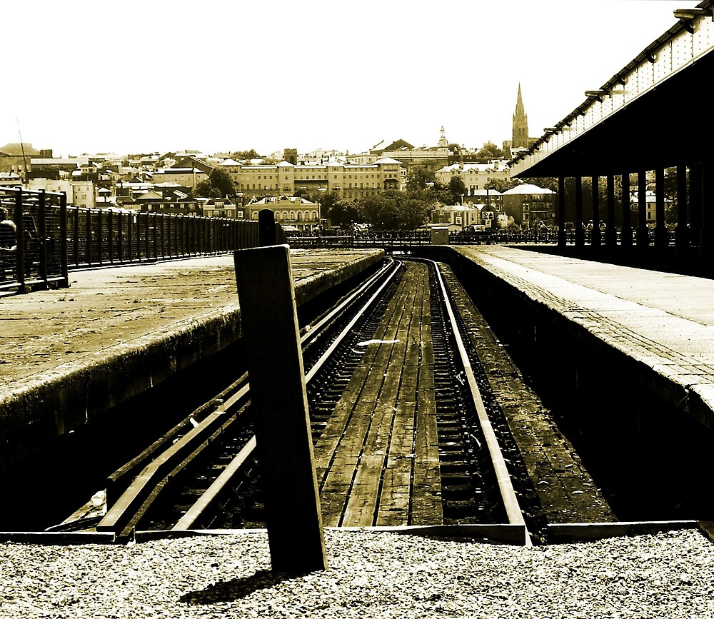 No Trains To Heaven  by Durotriges