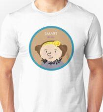 Smart like Ada T-Shirt