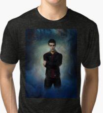 Shadowhunters - Simon Tri-blend T-Shirt