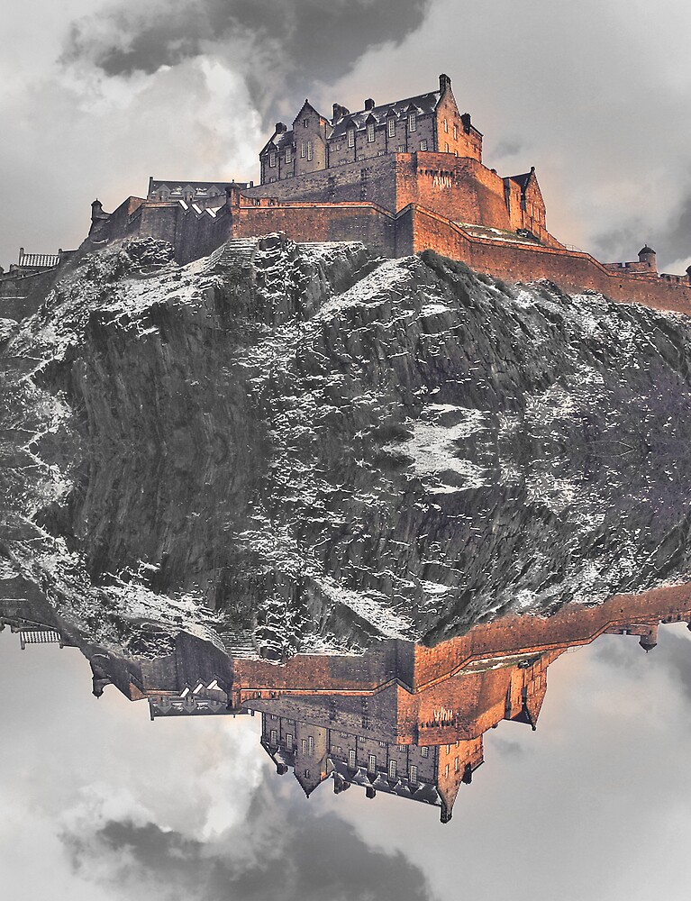 Castles in the Air by Chris Clark