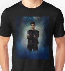 Shadowhunters- Alec Unisex T-Shirt