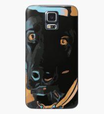 Max the dog Case/Skin for Samsung Galaxy