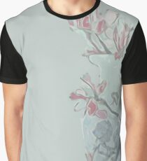 Magnolia's in a vase Graphic T-Shirt