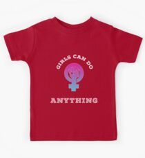 Girl Power I Kids Clothes