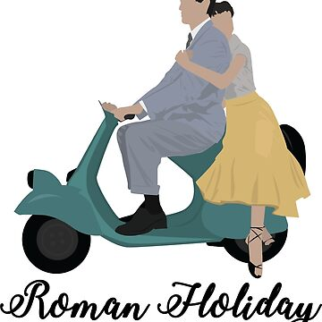 Roman Holiday  by KisArt