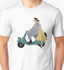 Roman Holiday Movie T-Shirt