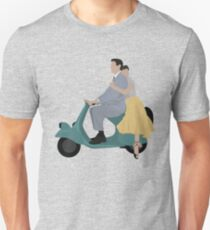 Roman Holiday Movie Unisex T-Shirt