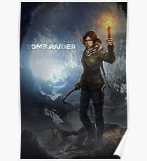 Rise of the Tomb Raider - v01 Poster
